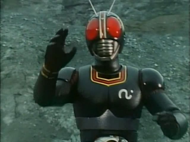 masked rider rx ending a relationship
