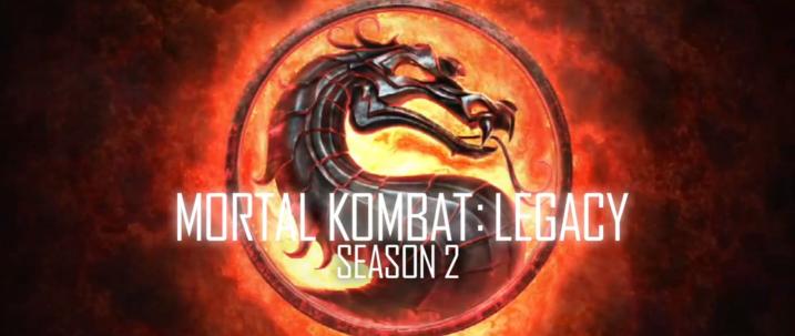 MK Legacy 2