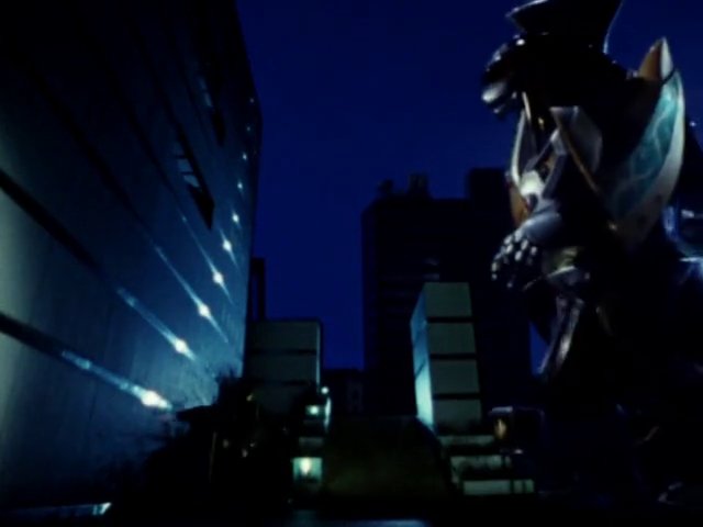 Kyouryuu Sentai Zyuranger Episode 43 – Even Giant Robot Dragons Can