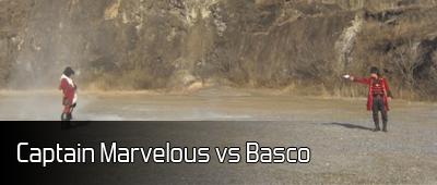 Basco v Marvelous - Favorite Fight