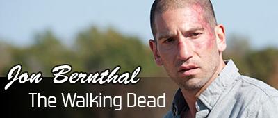 Jon Bernthal - Best Actor