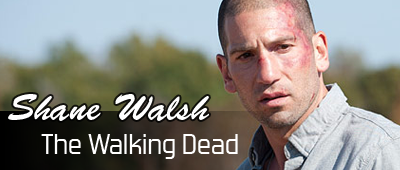 Shane Walsh - Best Supporting Character