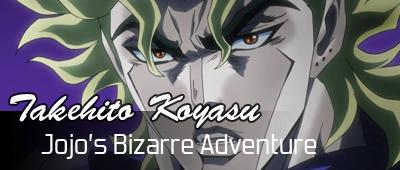 Takehito Koyasu - Best Villain