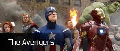 The Avengers - Best Film