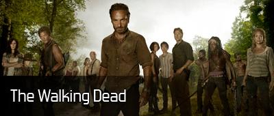 The Walking Dead - Best Show