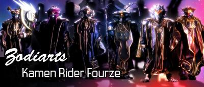 Zodiarts - Best Villain Design