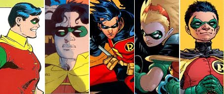 all-robins
