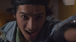 Kamen Rider 555: Episode 7 – The Power of Dreams