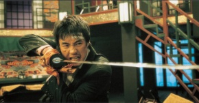 The Fix: Five Martial Arts Movies You Should Watch