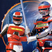 The Fix: Five Tokusatsu Shows You Should Watch